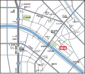 藤島住宅旧分譲中古戸建