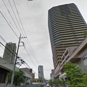 武蔵浦和駅周辺タワーマンション