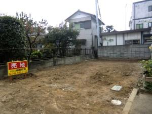 さいたま市桜区田島売地