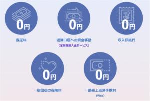 ジャパンネット銀行0円