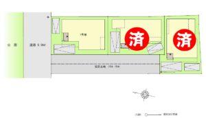 26前川区画図