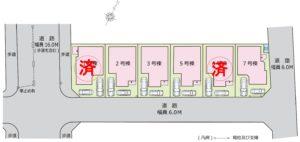 31大門区画図