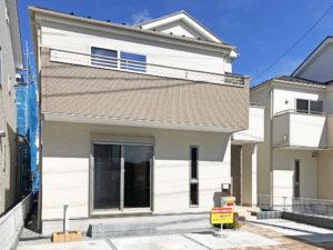 藤島住宅、在家町2号棟