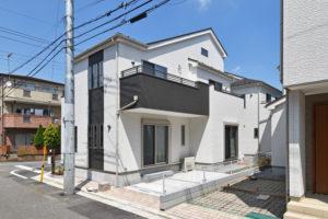 藤島住宅、在家町30号棟