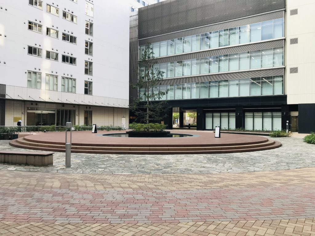 武蔵浦和SKY&GARDEN A棟
