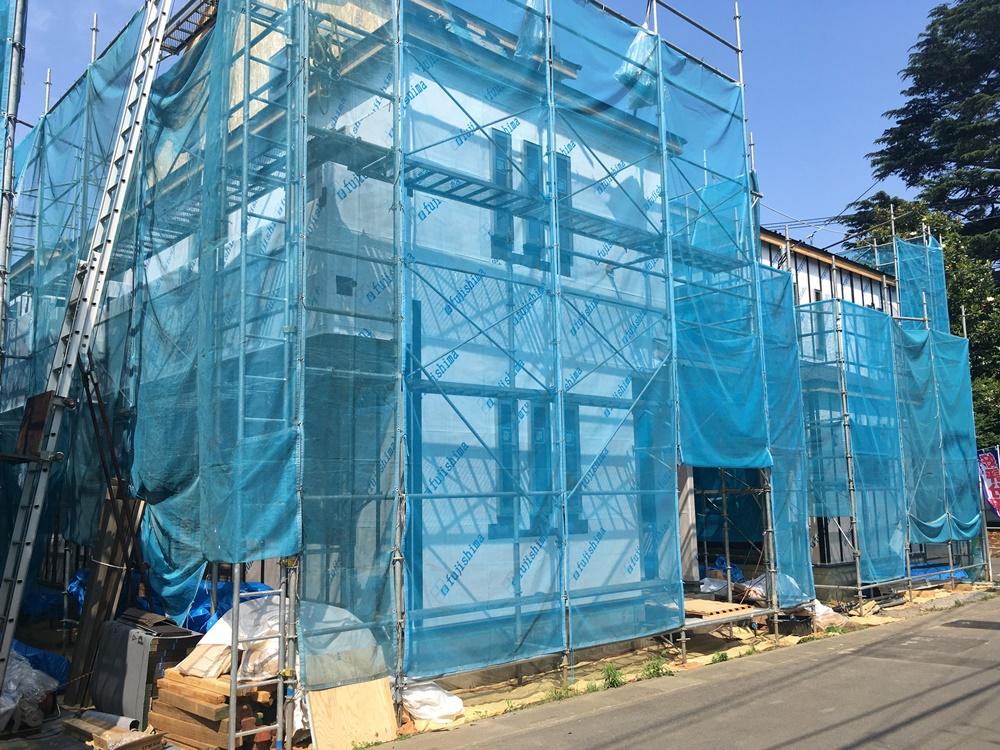 藤島住宅 大門 新築戸建て