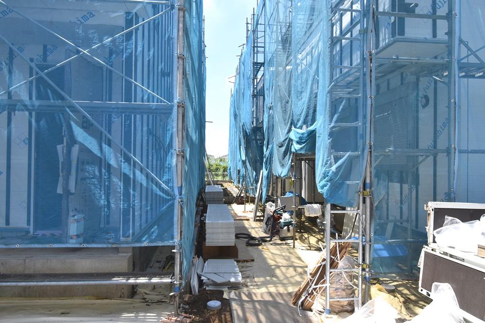 藤島住宅 37期大門 新築戸建て